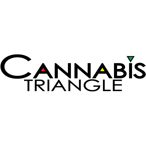 Cannabis Triangle CBD oil online